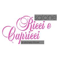 logo Ricci e Capricci_200px