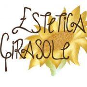 logo estetica girasole
